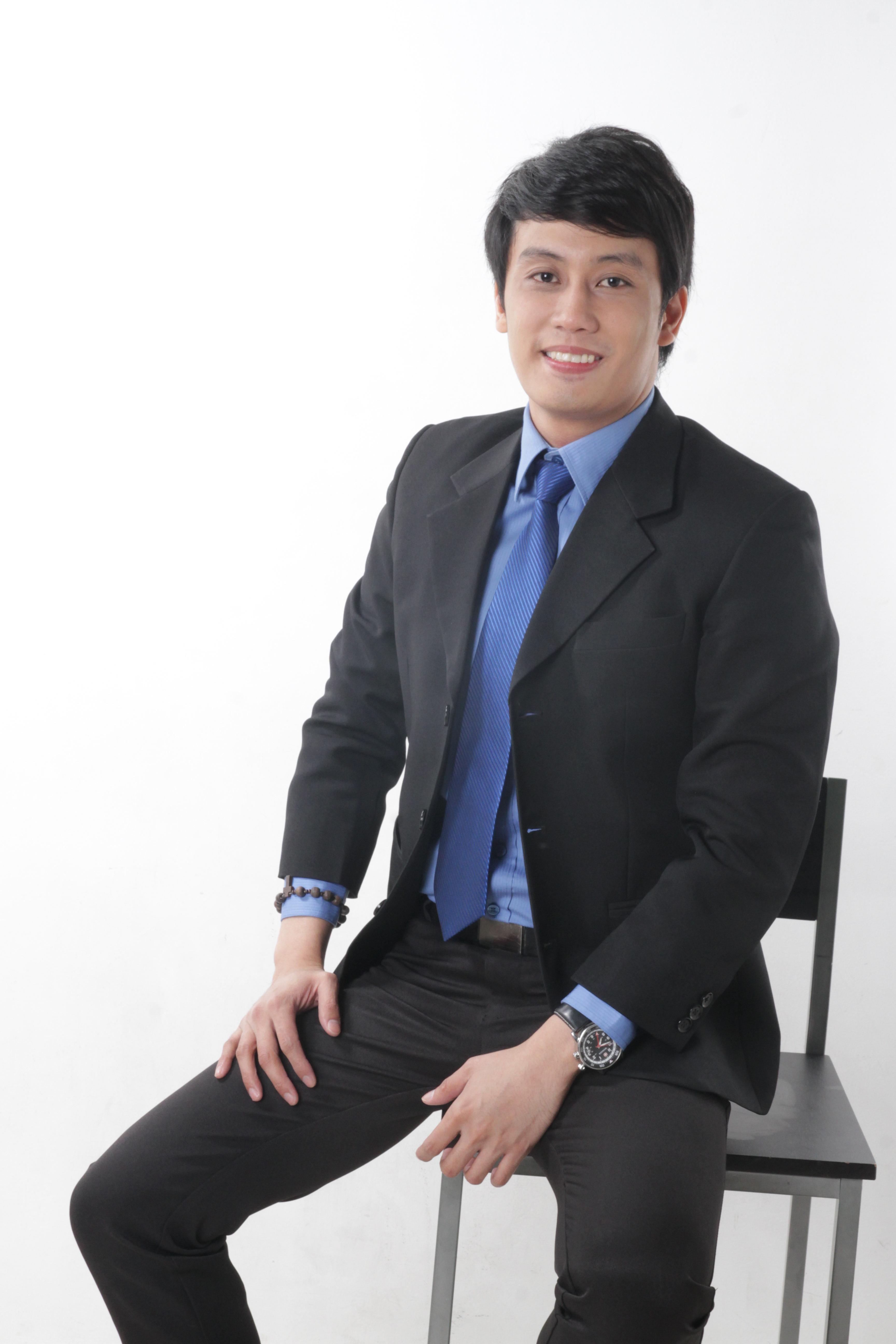 "Mr. Raphael Victor ""YUAN"" V. Santiago"